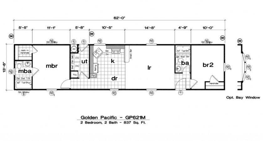 Fleetwood Mobile Home Floor Plan Elegant Cool
