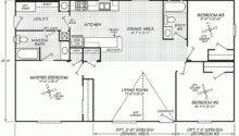 Fleetwood Mobile Home Floor Plans Fresh Double Wide