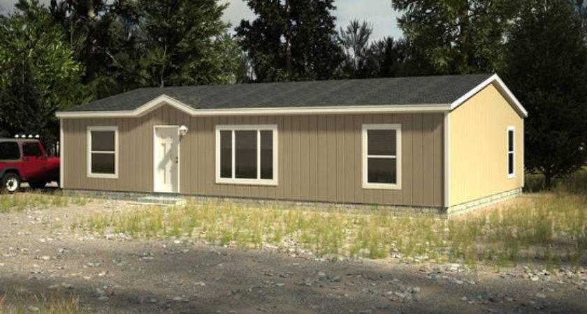 Fleetwood Mobile Home Floor Plans Park