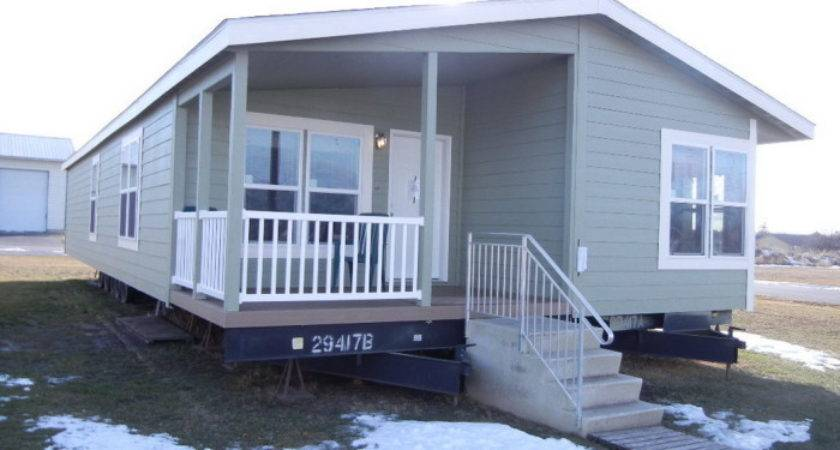 Fleetwood Mobile Home National Multi List Largest