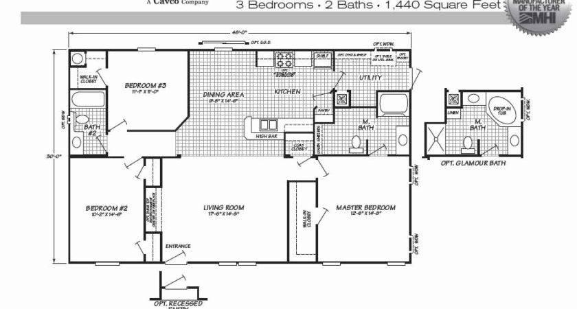 Fleetwood Mobile Homes Floor Plans Fresh Manufactured
