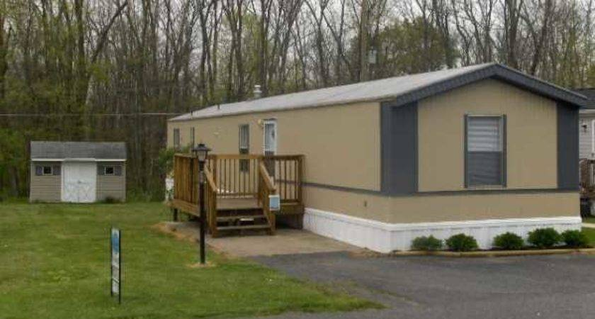 Fleetwood Single Wide Mobile Home Bestofhouse