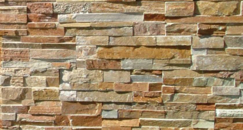 Flinders Stone Wall Panels Natural Cladding Eco