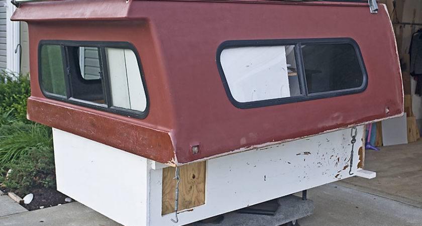 Flip Pac Camper Build Html Autos Post