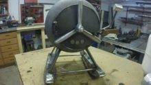 Float Plane Wood Stove Build Your Own Youtube