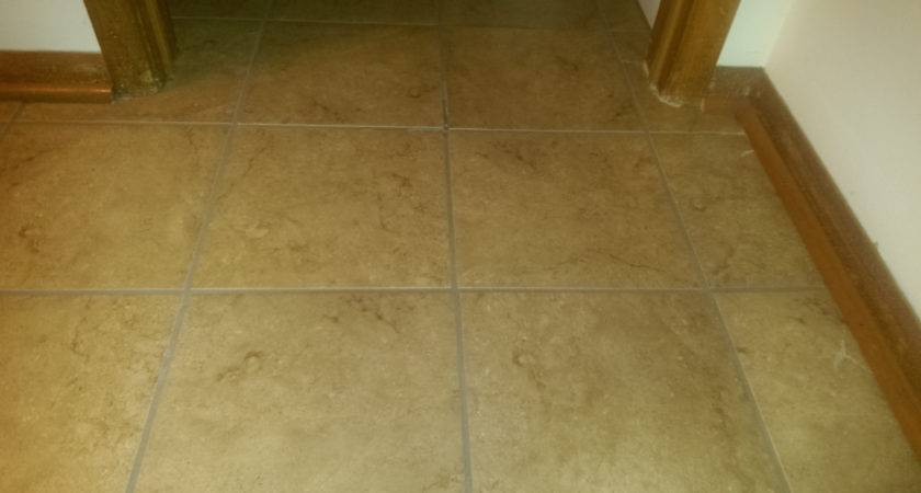 Floating Floor Tile Snapstone Can Unlevel Fixed
