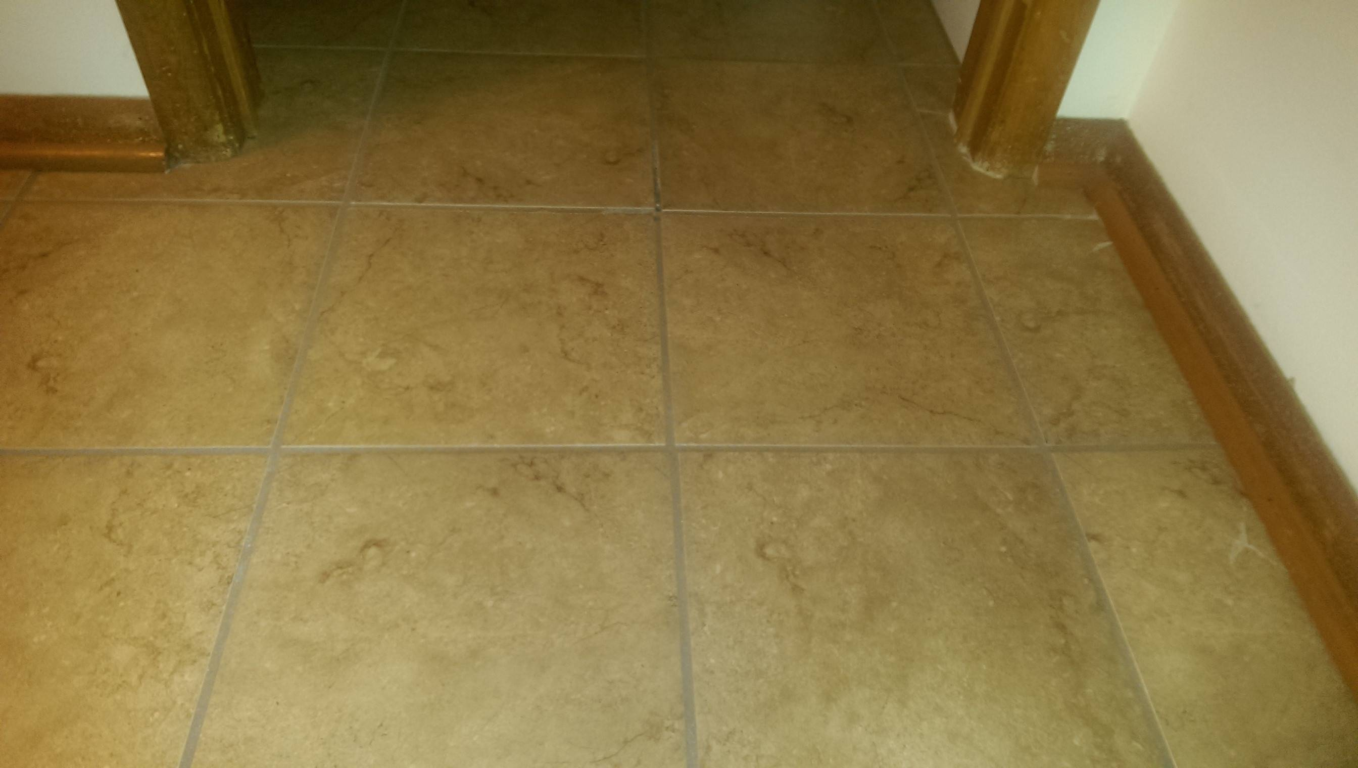 floating floor tile snapstone can unlevel fixed  get in