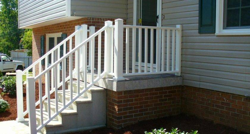 Floor Design Stunning Small Front Porch Decoration Using