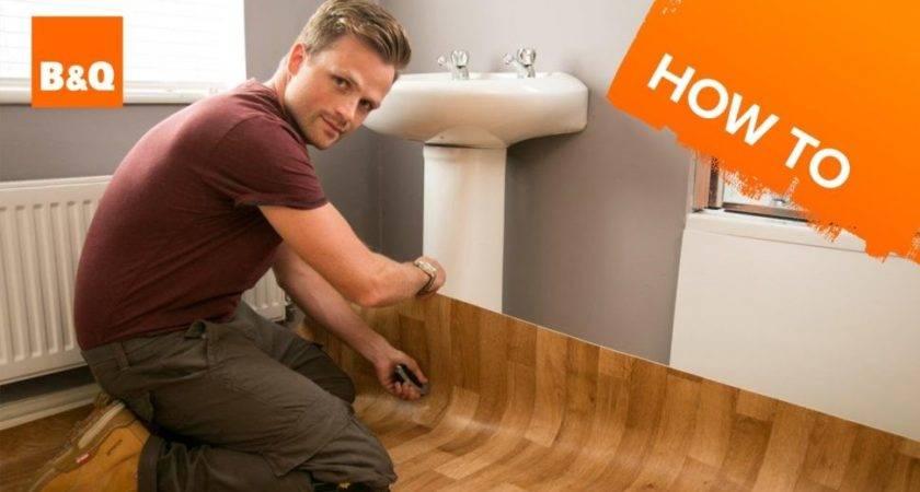 Floor Flooring Lowes Linoleum Roll Home Depot Tile Vinyl