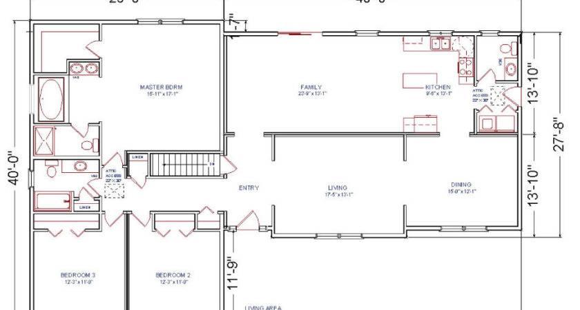 Floor Home Addition Plans Gurus
