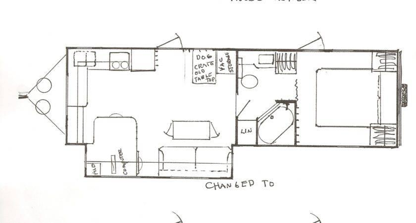 Floor Plan Small Home Design