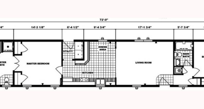 Floor Plans Henry Factory Built Homes