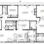 Floor Plans Modular Homes Luxury Design Your Own Home