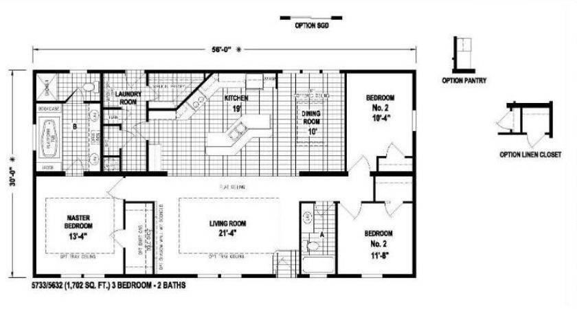 Floor Plans Skyline Mobile Homes