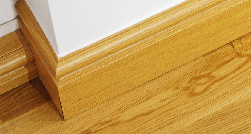 Floor Skirting Malaysia Not Merely Baseboard But Design