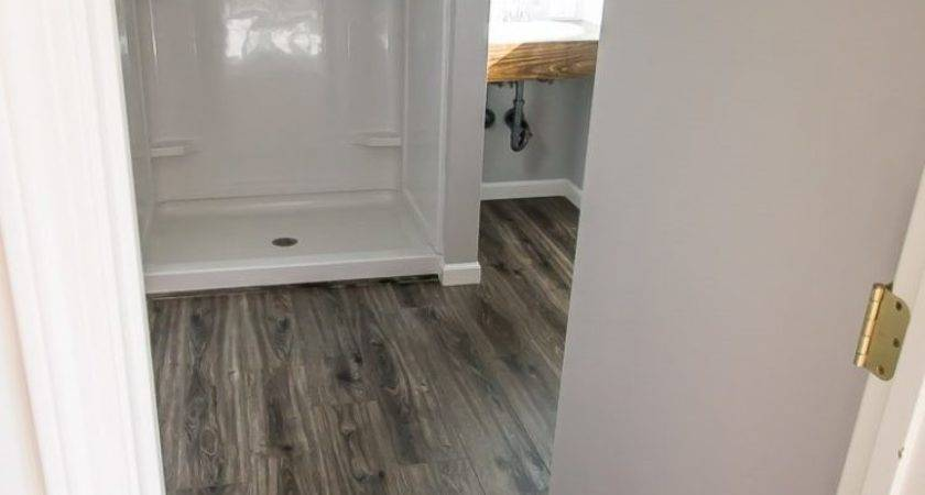 Flooring Bathroom Laundry Room