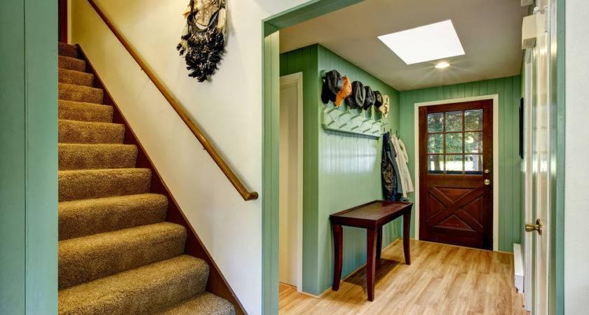 Flooring Ideas Hallways Entryways Floor Coverings