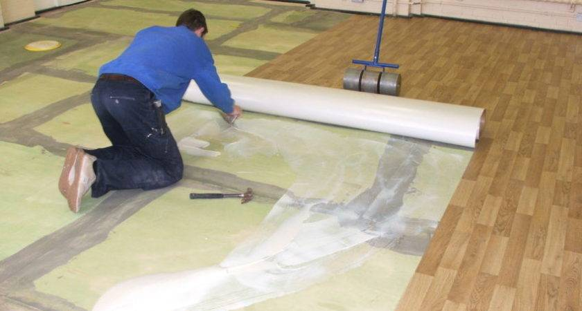 Flooring Install Sheetnyl Bathroom Lowes