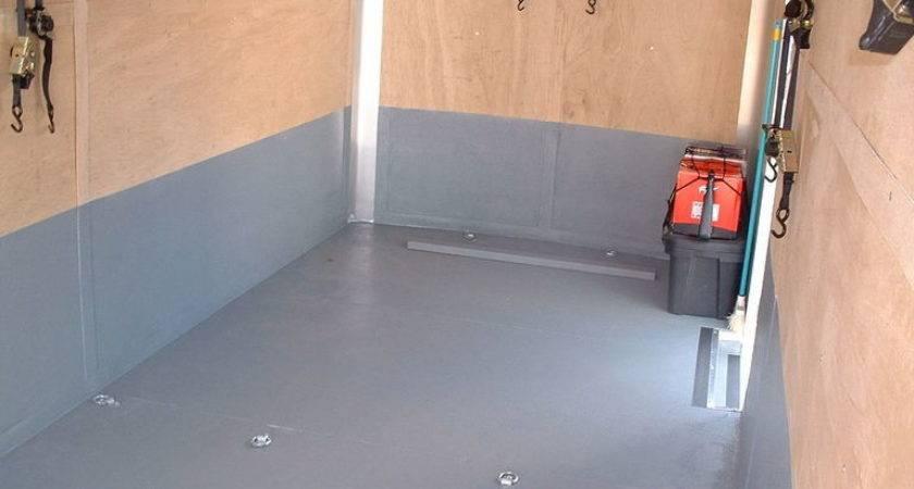 Flooring Trailers Gurus Floor