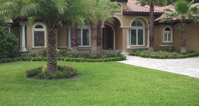 Florida Beach House Landscaping Ideas Jbeedesigns