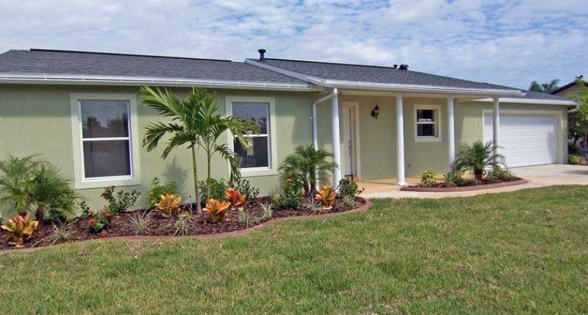 Florida Landscaping Ideas Front House Google