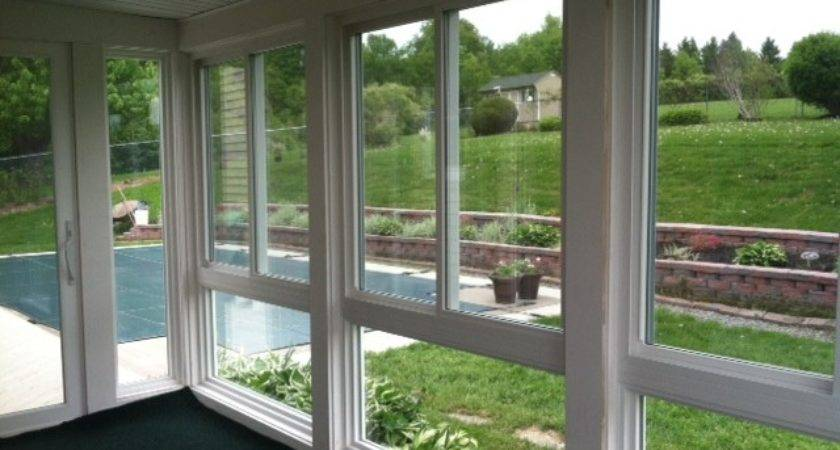 Florida Room Replacement Windows Johnson City