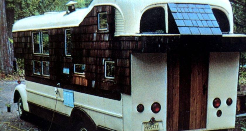 Flying Tortoise Housetruck Rolling Homes