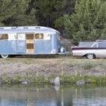 Flyte Camp Restoring Vintage Trailers Work Art