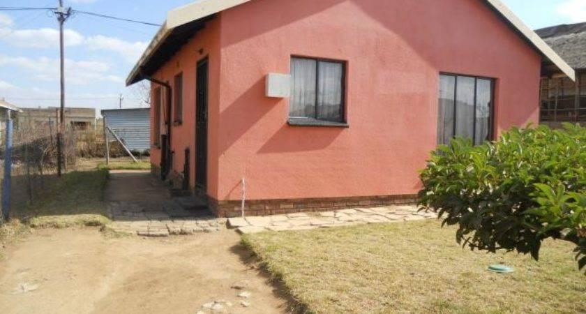 Fnb Repossessed Bedroom House Sale