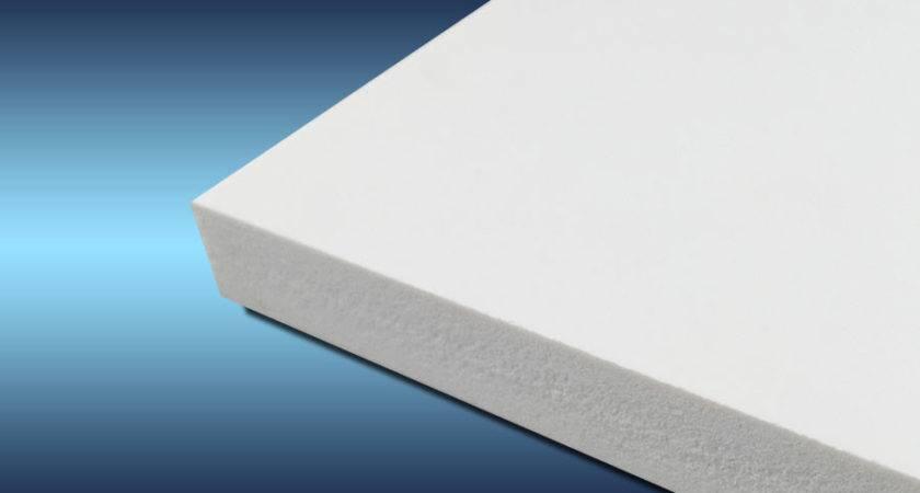 Foam Board Insulation Fireproof Foamed