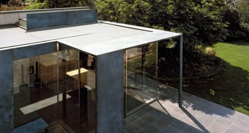 Fold House Alison Brooks Architects