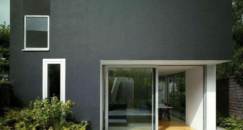 Folding House Architects