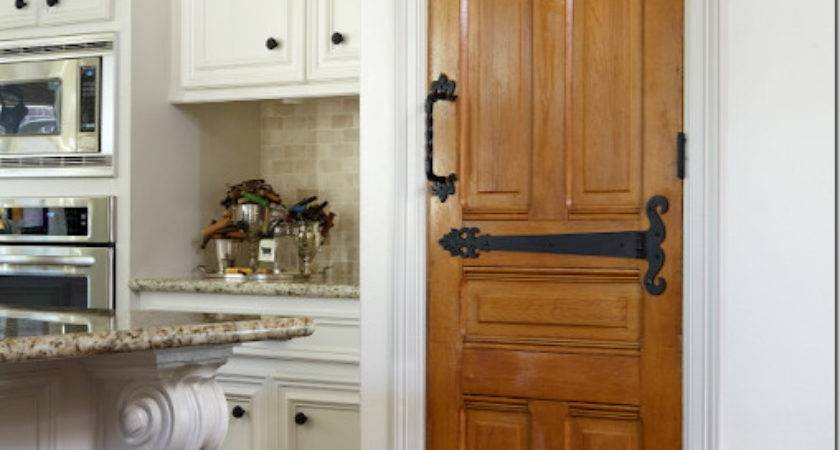 Food Pantry Doors Pinterest