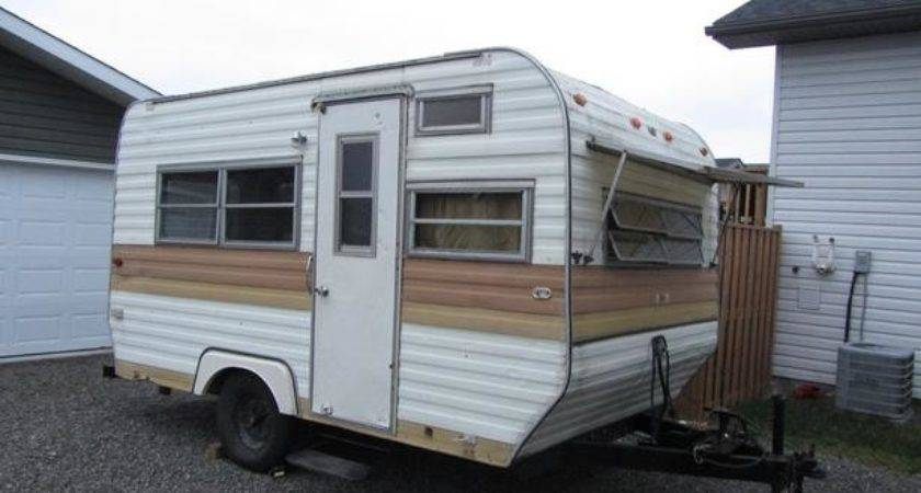 Foot Travel Trailer Sault Ste Marie