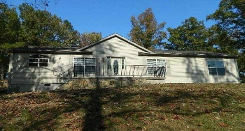 Foreclosed Mobile Homes Kentucky Bestofhouse