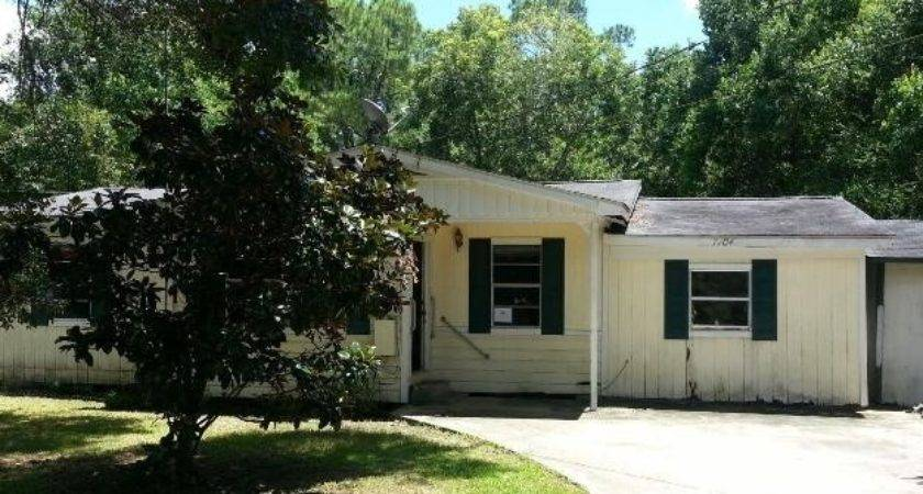 Foreclosure Home Sale Old Mobile Hwy Moss Point
