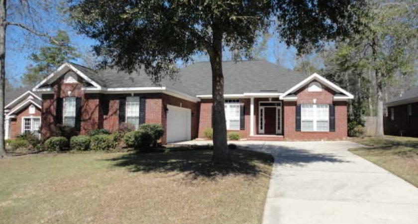 Foreclosure Mobile Alabama Cavareno Home