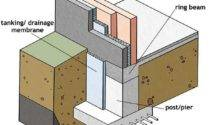 Foundations Difficult Sites Homebuilding Renovating