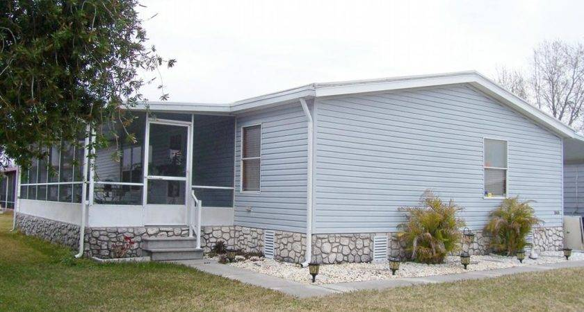 Four Star Manufactured Homes Deland