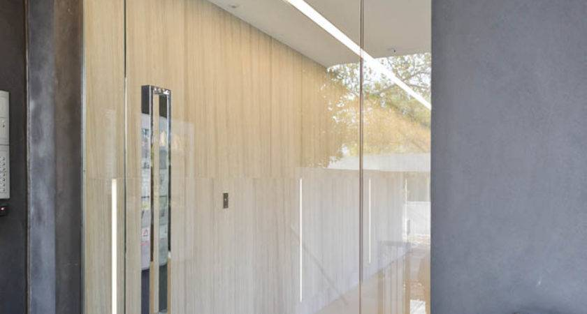 Frameless Glass Doors Melbourne Impressions