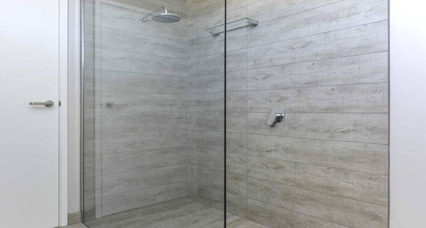 Frameless Shower Screens Geelong Splashbacks Atmos