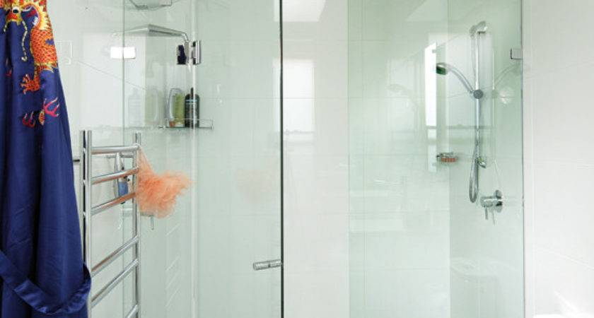 Frameless Showerscreens Regency