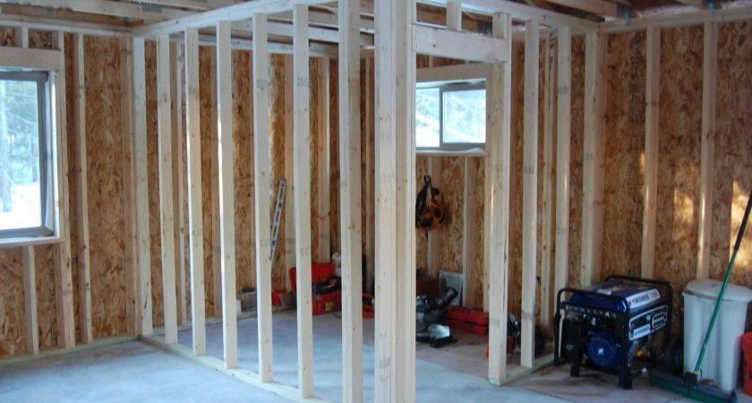 Framing Interior Door Standard Height