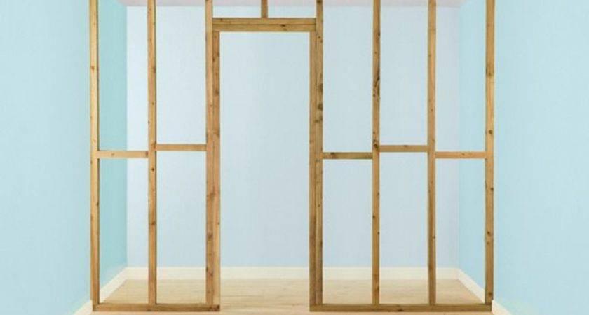 Framing Interior Wall Door Load Bearing Fitness