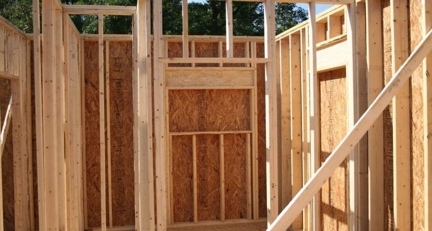 Framing Interior Walls Frameswalls