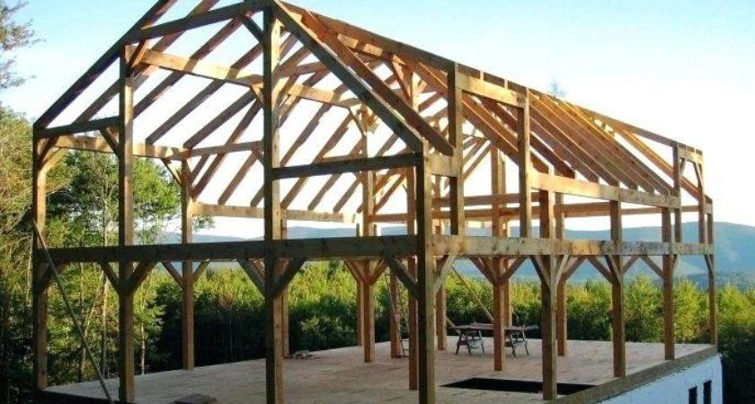 Framing Roof Salmaun