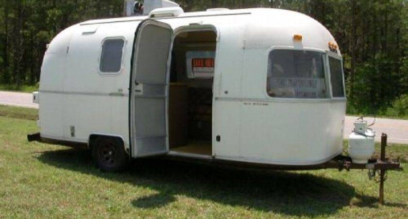 Fred Airstream Archives Argosy Minuet Travel