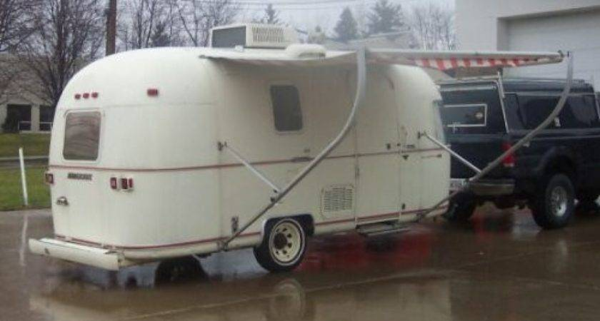 Fred Airstream Archives Argosy Minuet