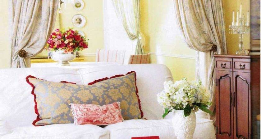 French Country Decorating Ideas Budget