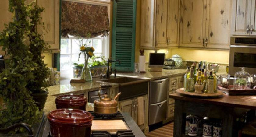 French Country Kitchen Designs Design Bookmark Home